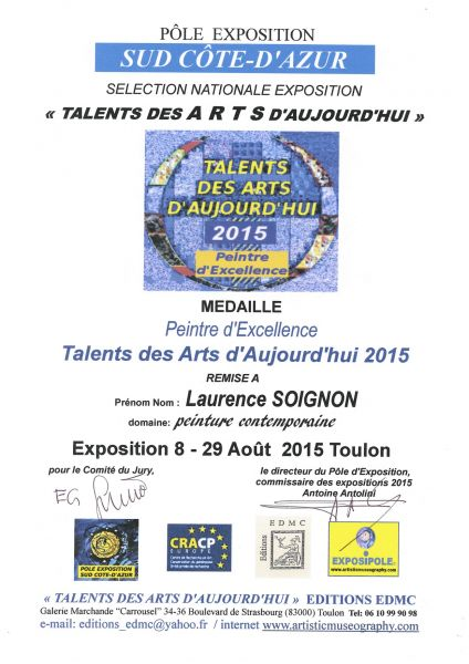 tl_files/soignon/Distinctions/2015.08.06 Certificat Authenticité Médaillée Peintre d'Excellence.jpg
